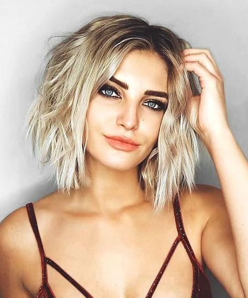 New Super Gorgeous Short Hairstyles for Women to Look Hot and .