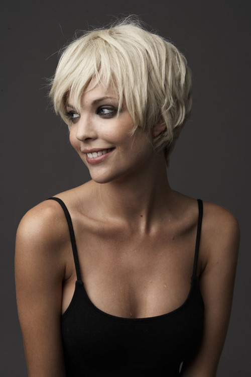 22 Short and Super Sexy Haircuts | Styles Week