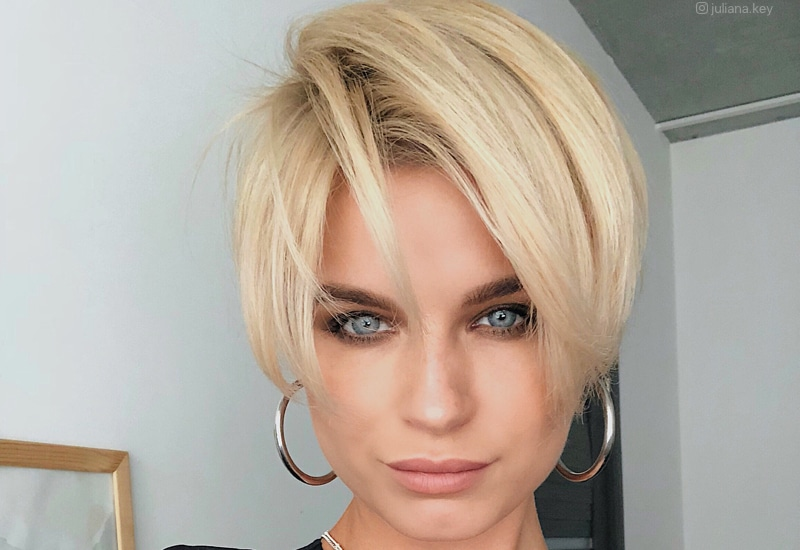 35 Short Straight Hairstyles Trending Right Now in 20