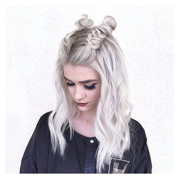 12 Cute Braid styles for short hair! Braiding short hair can be .