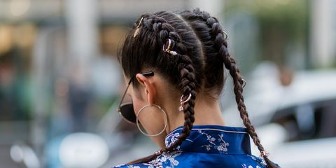 7 Super-Cute Braided Hairstyles To Rock This We