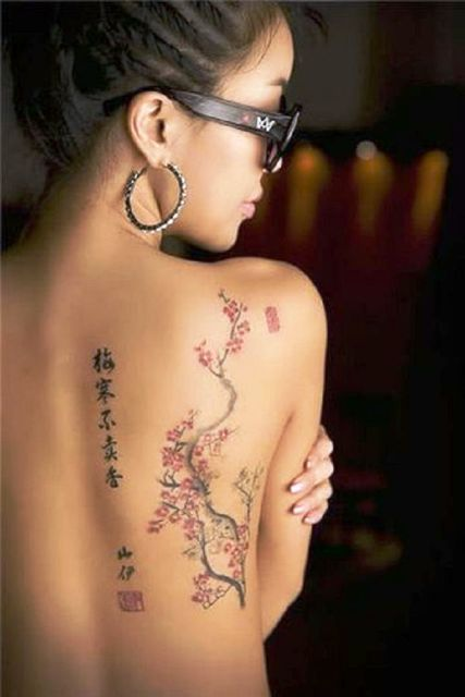 25 Amazing Chinese Tattoo Designs With Meanings – Body Art Gu