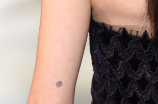 90 Most Adorable Small Tattoos in Hollywood - Best Tiny Tattoos .