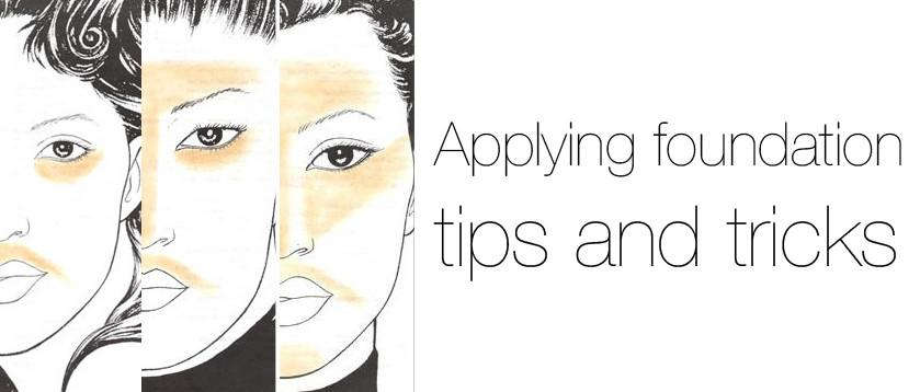 How to choose and apply your foundation– IMAN Cosmetics