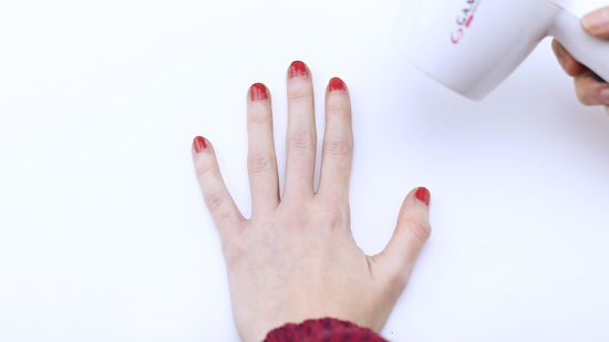 How to Dry Nail Polish Quickly: 8 Steps (with Pictures) - wikiH