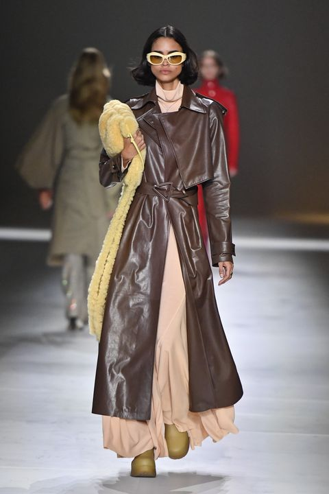 Fall 2020 Runways in Milan - Best Looks from Milan Fashion We