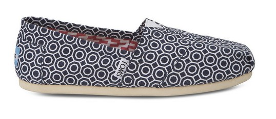 A Fabulous Collection of TOMS x Jonathan Adler Collaboration .