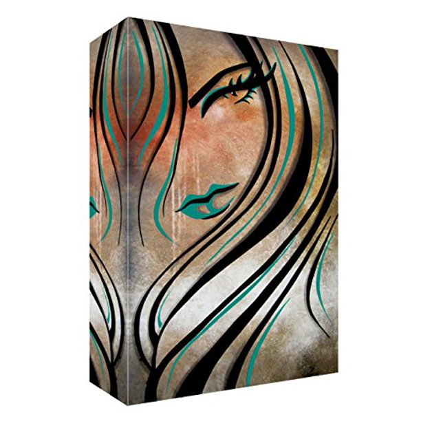 Effortless by FidoStudio 18x12 CANVAS Gallery Wrap Giclee Edition .