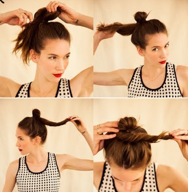 hair-tutorial-perfect-top-knot-messy-bun-cupofjo-blog3.jpg 600×613 .