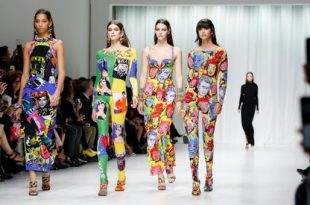 The Top 10 Shows of Spring/Summer 2018 | Opinion, Fashion Show .