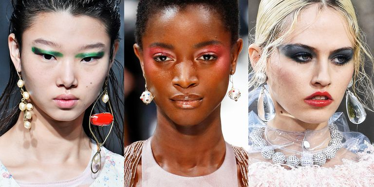 Top 4 Makeup and Fashion Trends for Spring 2018 - YourBeautyCraze.c