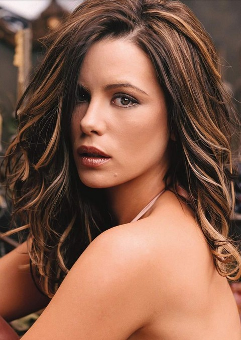 Top Kate Beckinsale Hairstyles