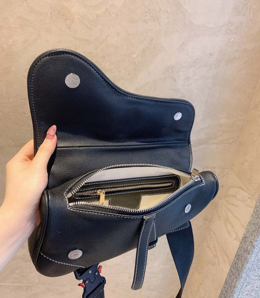 2019 Pre Fall Top Cool Designer Saddle Bag Limited Sales Luxury .