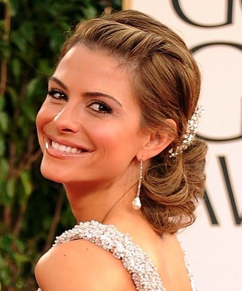 Top 40 Maria Menounos Gorgeous Hair Styles | Frisuren, Hübsche .
