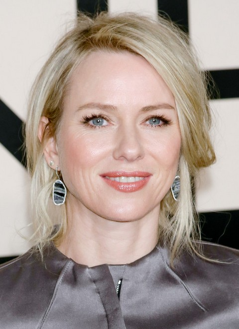 Top 20 of Naomi Watts Hairstyles - Pretty Desig
