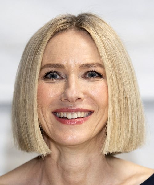 10 Naomi Watts Hairstyles, Hair Cuts and Colo
