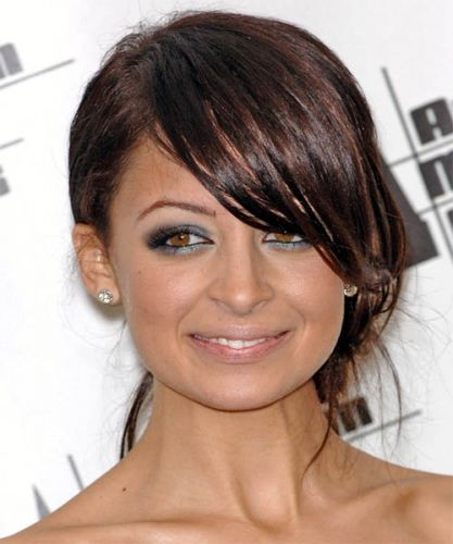 27 Nicole Richie Hairstyles (So many styles and color...oh my .