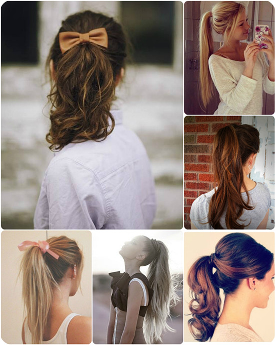 10 Quick Easy and Best Romantic Summer Date Night Hairstyles .