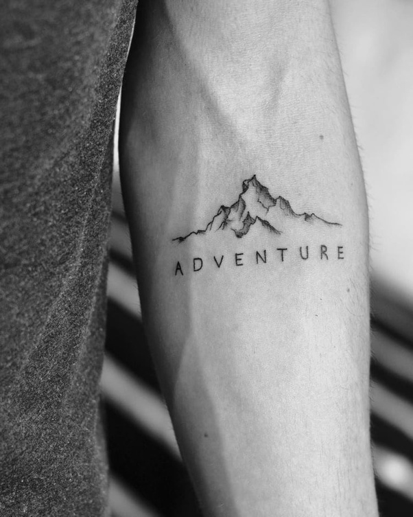 What are some good travel-themed tattoos? - Quo