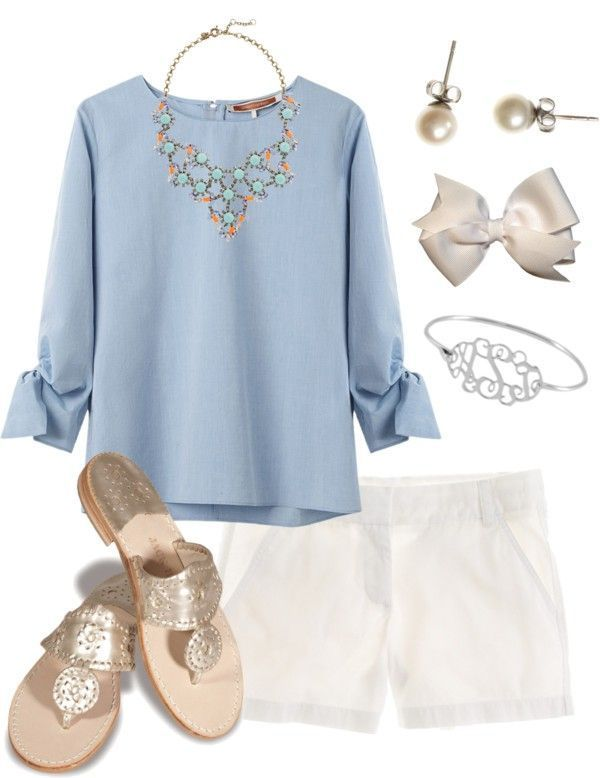 Trend-Setting Polyvore Outfit Ideas 2020
