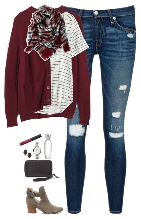 25 Trend-Setting Polyvore Outfit Ideas 2020 | Polyvore outfits .