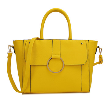 Fashion Lady Tote Bag Female Trendy Handbag Office Classic .
