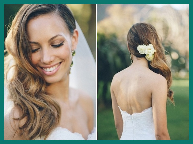 Side Swept Hairstyles 122264 16 Trendy Celebrity Approved .