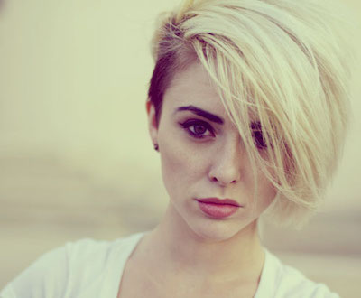22 Trendy-Chic Undercuts for Women - Pretty Desig