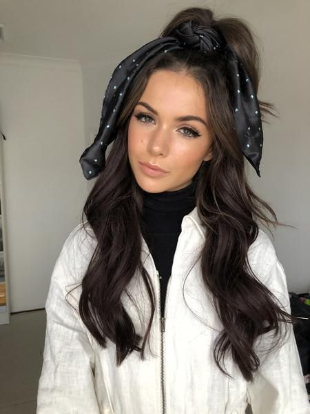3 Everyday Hairstyles for Halo Hair Extensions in 2020 | Hair .