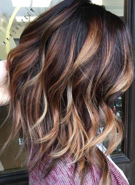 Trendy Ombre Hair Coloring 2018 (With images) | Ombre hair blonde .