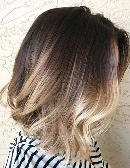 20 Hottest Ombre Hairstyles 2018 - Trendy Ombre Hair Color Ideas .