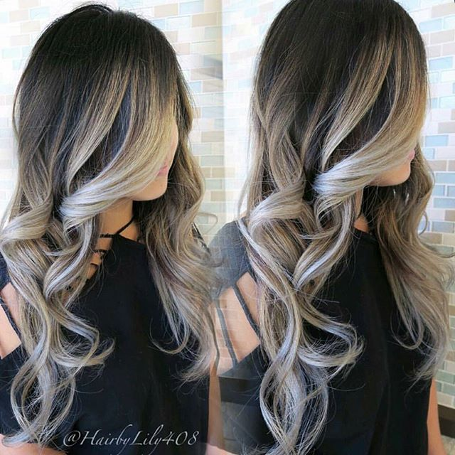 20 Hottest Ombre Hairstyles 2020 - Trendy Ombre Hair Color Ideas .