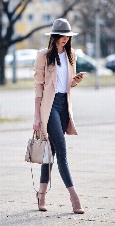 40+ White T Shirt Outfit Classy Street Style Ideas | Наряды .