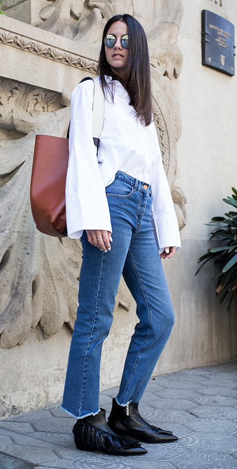 40 Trendy Outfit Ideas to Look More Stylish in 2020 - Her Style Co