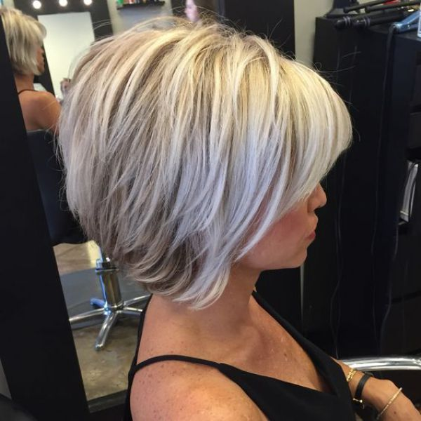 50 Best Inverted Bob Hairstyles 2020 - Inverted Bob Haircuts Ideas .