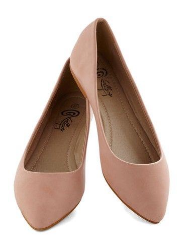 A Classic Collection Of Ultra-chic Ballerina Flats for 2014 .