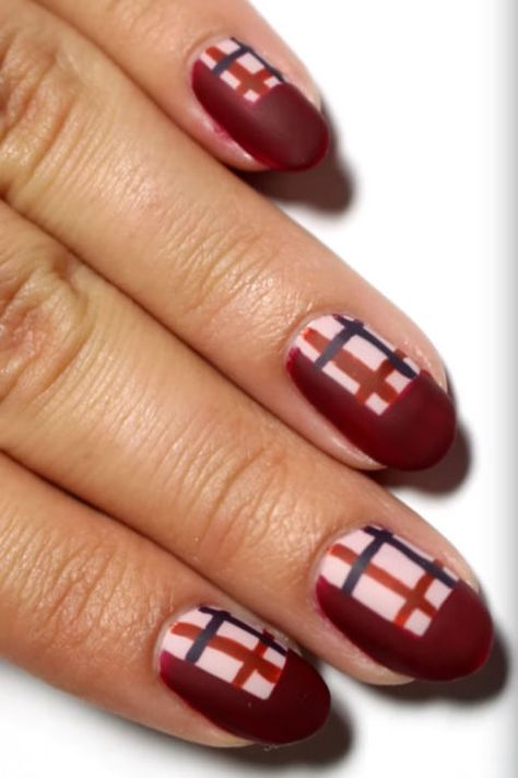 26 November Nail Art Ideas That Are Perfect for Thanksgiving .