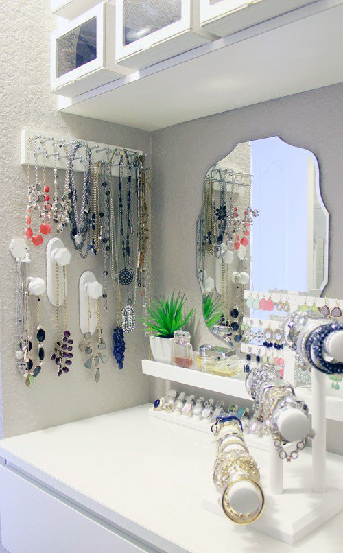 16 Useful Storage Ideas to Ease Your Life - Pretty Desig