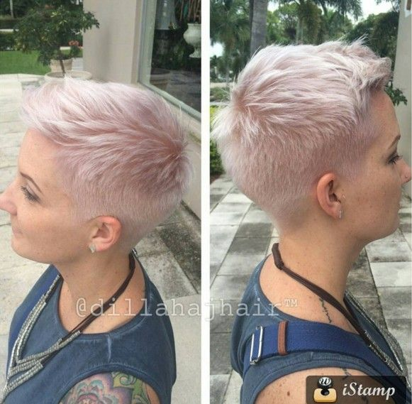 30 Stylish Short Hairstyles for Girls and Women: Curly, Wavy .