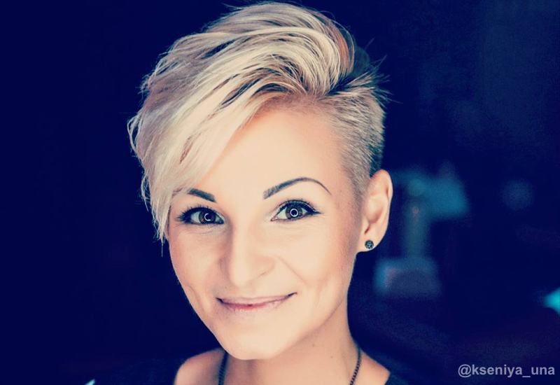 18 Very Short Haircuts for Women Trending in 20