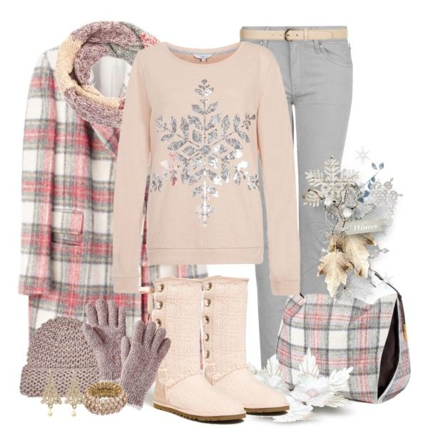 12 Warm and Cozy Outfit Combinations for Winter | Outfit .