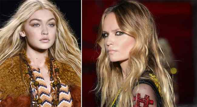 Long Wavy Hairstyles Fall Winter • The Sugar Styles Magazine All .