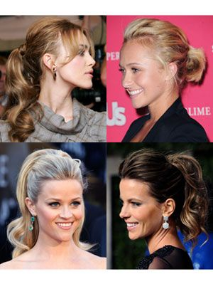 10 Ponytail Hairstyles, Tips and How