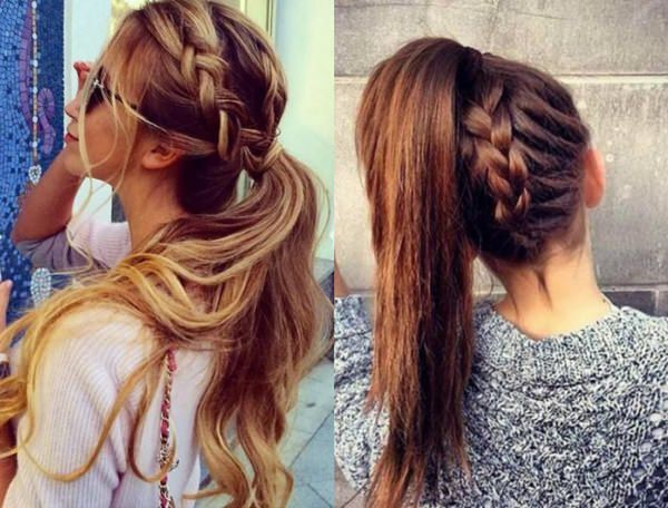 111 Elegant Ponytail Hairstyles For Any Occasi