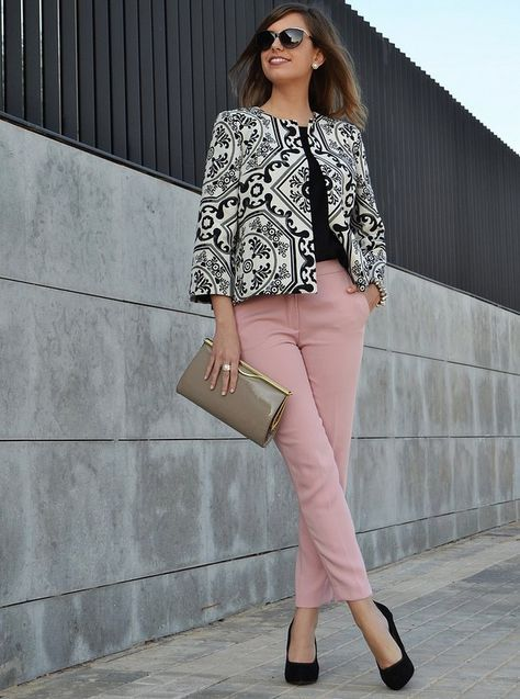 15 Ways to Wear the Trendy Colors This Year | Fashion, Outfits .