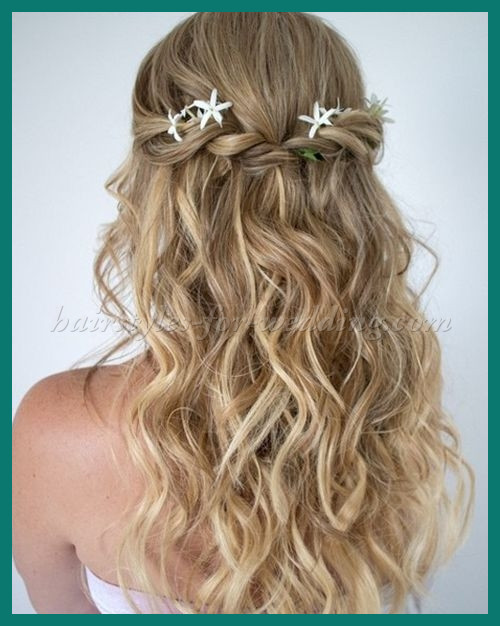 Beach Wedding Hairstyles 483438 Wedding Hairstyles Archives .
