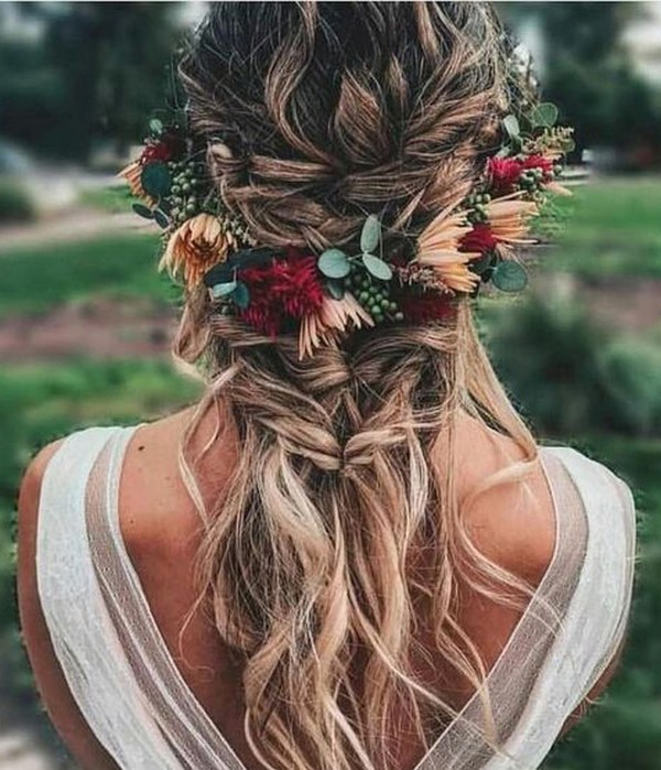 Wedding Hairstyles Archives - Oh Best Day Ev