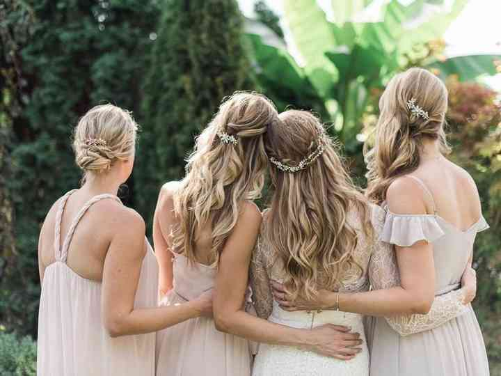 32 Wedding Hairstyles for Long Hair You'll Want to Copy .