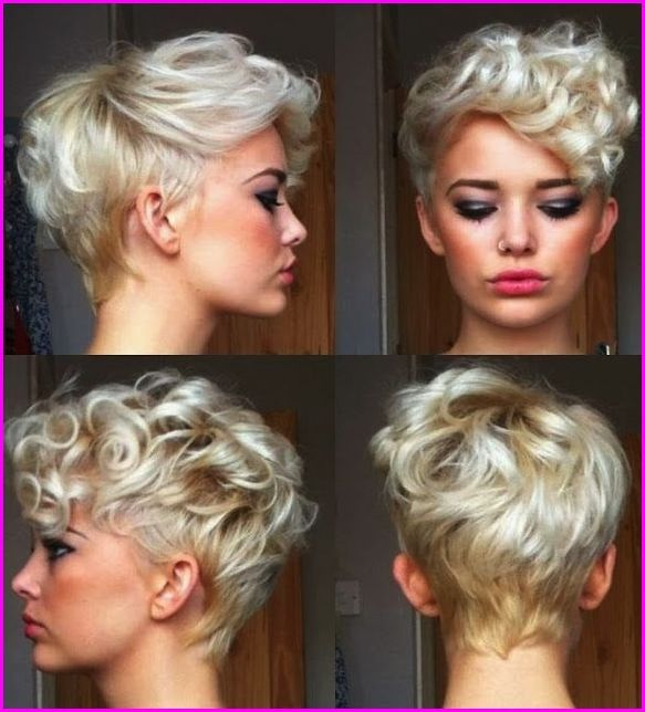20 Short Pixie Wedding Hairstyles | Short wedding hair, Pixie .