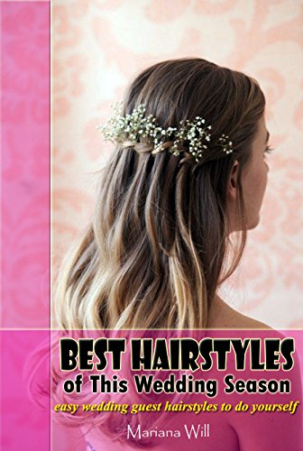 Best Hairstyles of This Wedding Season: Easy Wedding Guest .